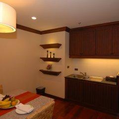 Отель Alpina Phuket Nalina Resort & Spa в номере фото 2