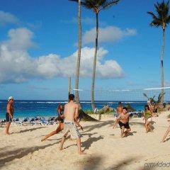 Отель Occidental Caribe - All Inclusive спортивное сооружение