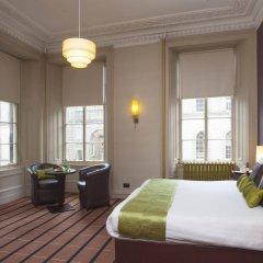 Best Western Glasgow City Hotel комната для гостей фото 3