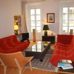 Отель Happy Few - Le Loft de Bonaparte комната для гостей