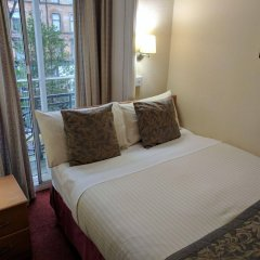 Отель Kelvin Apartment Великобритания, Глазго - отзывы, цены и фото номеров - забронировать отель Kelvin Apartment онлайн комната для гостей фото 2