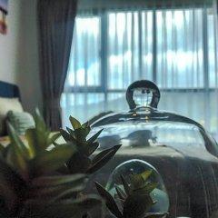 Отель Centrio Condominuim Пхукет спа