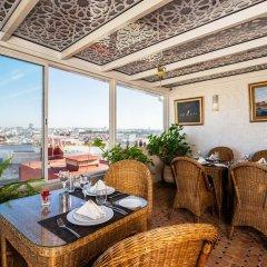 Отель Dar El Kebira Salam Марокко, Рабат - отзывы, цены и фото номеров - забронировать отель Dar El Kebira Salam онлайн сауна