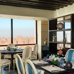 Отель Petra Marriott Hotel Иордания, Вади-Муса - отзывы, цены и фото номеров - забронировать отель Petra Marriott Hotel онлайн питание