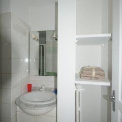 Отель Petit Palais Ницца ванная