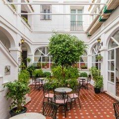 Отель Los Olivos фото 13