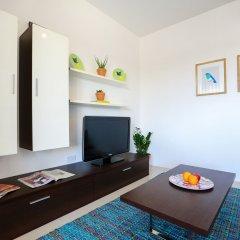 Отель Sliema Penthouses Мальта, Слима - отзывы, цены и фото номеров - забронировать отель Sliema Penthouses онлайн удобства в номере