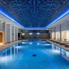 Отель InterContinental London - The O2 Великобритания, Лондон - отзывы, цены и фото номеров - забронировать отель InterContinental London - The O2 онлайн бассейн фото 2