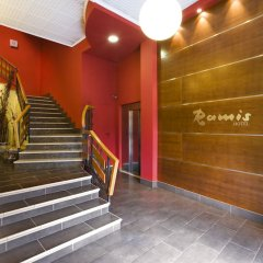 Hotel Ramis интерьер отеля фото 3