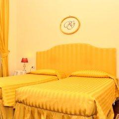 Отель B&B Residenza Giotto Италия, Флоренция - отзывы, цены и фото номеров - забронировать отель B&B Residenza Giotto онлайн комната для гостей фото 3