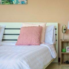 Отель Вилла Djast комната для гостей