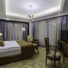 Отель Golden Palace Hotel Yerevan Армения, Ереван - отзывы, цены и фото номеров - забронировать отель Golden Palace Hotel Yerevan онлайн комната для гостей фото 5