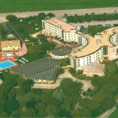 Hotel Federico II Джези