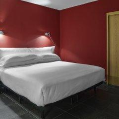Отель Casa Camper Испания, Барселона - отзывы, цены и фото номеров - забронировать отель Casa Camper онлайн комната для гостей фото 3