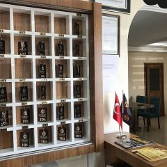 Hersek Otel Турция, Ташкёпрю - отзывы, цены и фото номеров - забронировать отель Hersek Otel онлайн развлечения