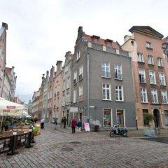 Отель Gdańskie Apartamenty - Apartament Garbary Польша, Гданьск - отзывы, цены и фото номеров - забронировать отель Gdańskie Apartamenty - Apartament Garbary онлайн вид на фасад