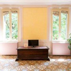 Отель Il Giardino Degli Artisti Парма комната для гостей фото 5