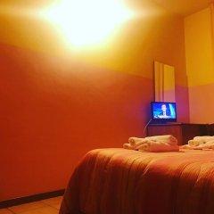 Hotel Pellegrino E Pace Лорето спа