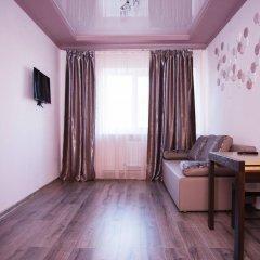 Гостиница Potemkin's Favorite Suites Одесса комната для гостей