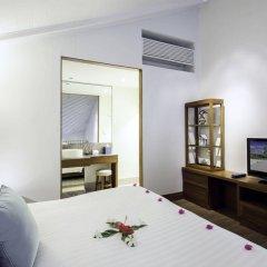 Отель Centara Grand Island Resort & Spa Maldives All Inclusive комната для гостей фото 3