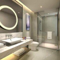 Отель Mercure Shanghai Hongqiao Airport ванная