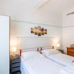 Отель San Ambrogio Students House комната для гостей фото 2