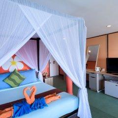 Отель Lareena Resort Koh Larn Pattaya детские мероприятия