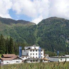Отель Kesslers Kulm Швейцария, Давос - отзывы, цены и фото номеров - забронировать отель Kesslers Kulm онлайн фото 9