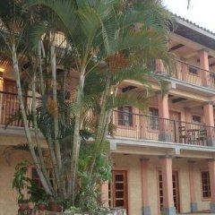 Hotel Antiguo Roble Грасьяс фото 2