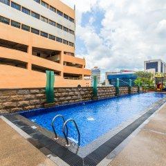 Parc Sovereign Hotel – Albert St бассейн