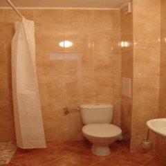 Отель Happy Sunny Beach Болгария, Солнечный берег - отзывы, цены и фото номеров - забронировать отель Happy Sunny Beach онлайн ванная фото 2