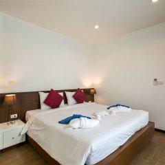 Отель Villa Jake Пхукет комната для гостей фото 3