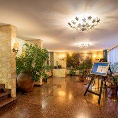 Отель Park Blanc Et Noir Рим интерьер отеля фото 3