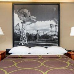 Отель Super 8 by Wyndham Jasper удобства в номере
