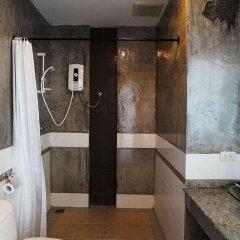 Отель Raya Boutique Hotel Таиланд, Самуи - отзывы, цены и фото номеров - забронировать отель Raya Boutique Hotel онлайн ванная фото 2