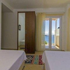 Villa Burak Турция, Калкан - отзывы, цены и фото номеров - забронировать отель Villa Burak онлайн комната для гостей фото 5