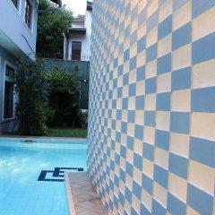 Отель Villa Raha бассейн фото 2