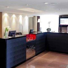 Отель Mercure Lyon Centre Plaza République интерьер отеля фото 2