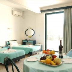 Saint Nicholas Hotel в номере