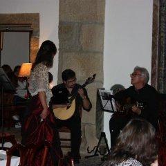Hotel Rural Convento Nossa Senhora do Carmo интерьер отеля фото 2