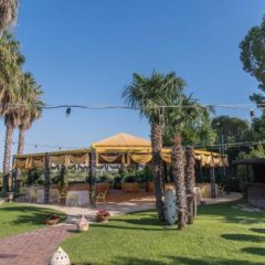 Hotel Villa Maria Криспьяно фото 7