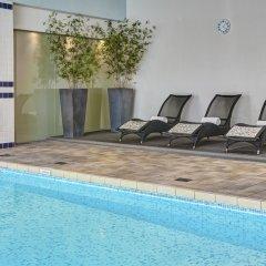 Отель Holiday Inn Brussels Airport бассейн фото 2