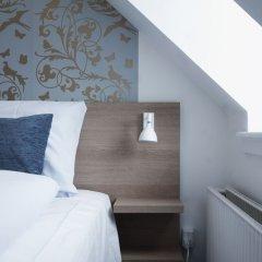 Отель Savoy Hotel Дания, Копенгаген - 6 отзывов об отеле, цены и фото номеров - забронировать отель Savoy Hotel онлайн комната для гостей фото 4