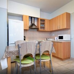 Апартаменты Agape Apartments в номере
