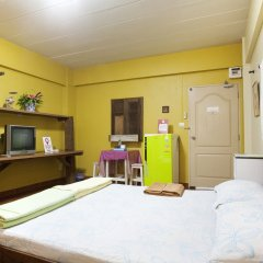 Отель NIDA Rooms Min Buri 6 Floating Market комната для гостей фото 2