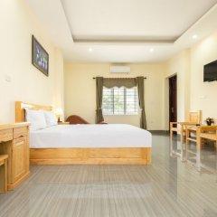 SPOT ON 799 Bao An Hotel Ханой комната для гостей