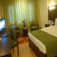 Отель Vaishali Hotel Непал, Катманду - отзывы, цены и фото номеров - забронировать отель Vaishali Hotel онлайн комната для гостей фото 2