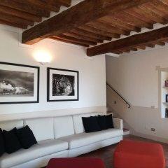 Отель Villa Ducci Италия, Сан-Джиминьяно - отзывы, цены и фото номеров - забронировать отель Villa Ducci онлайн комната для гостей фото 3