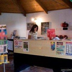 Отель Flaminio Village Bungalow Park Италия, Рим - 3 отзыва об отеле, цены и фото номеров - забронировать отель Flaminio Village Bungalow Park онлайн фото 6