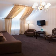 Гостиница Веретено в Белгороде 1 отзыв об отеле, цены и фото номеров - забронировать гостиницу Веретено онлайн Белгород фото 4